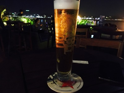 A Riverside Bar